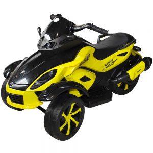 ATV cu acumulator