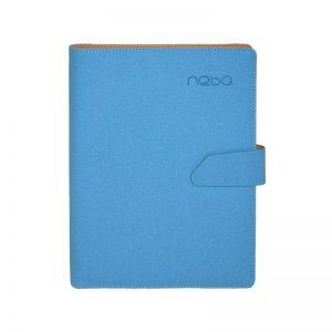 Agenda Organizer B5 cu magnet - NEBO