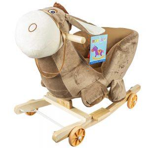Balansoar pentru bebelusi