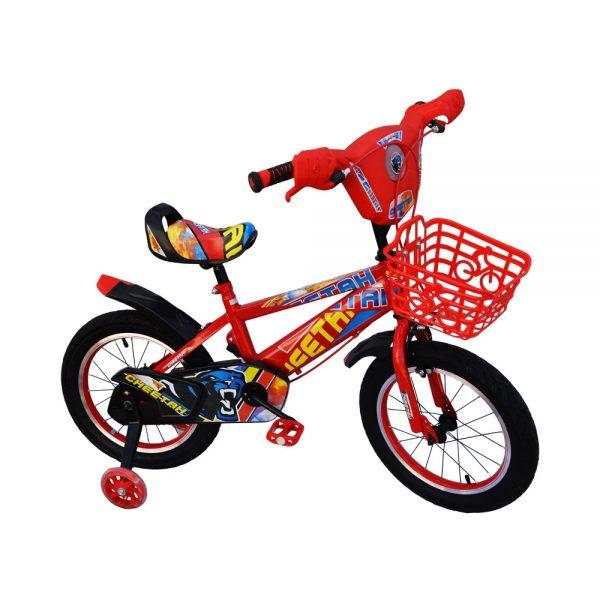 Bicicleta copii cu lumina si muzica