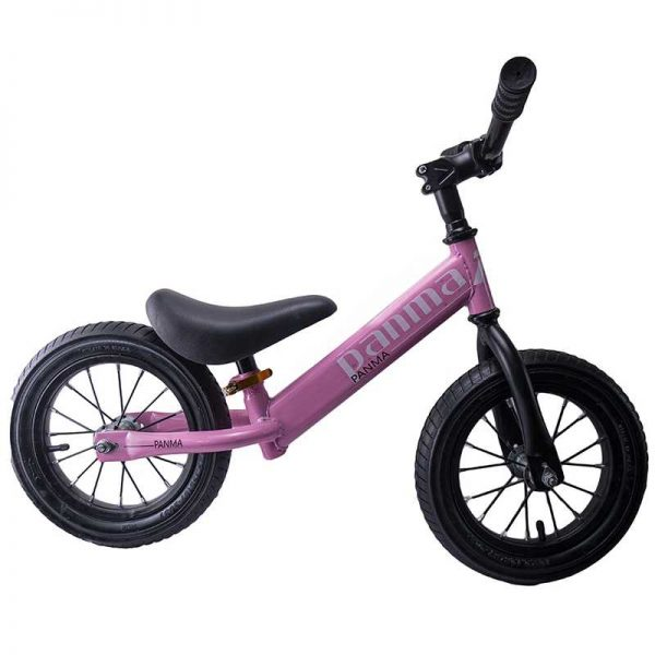 Bicicleta din metal