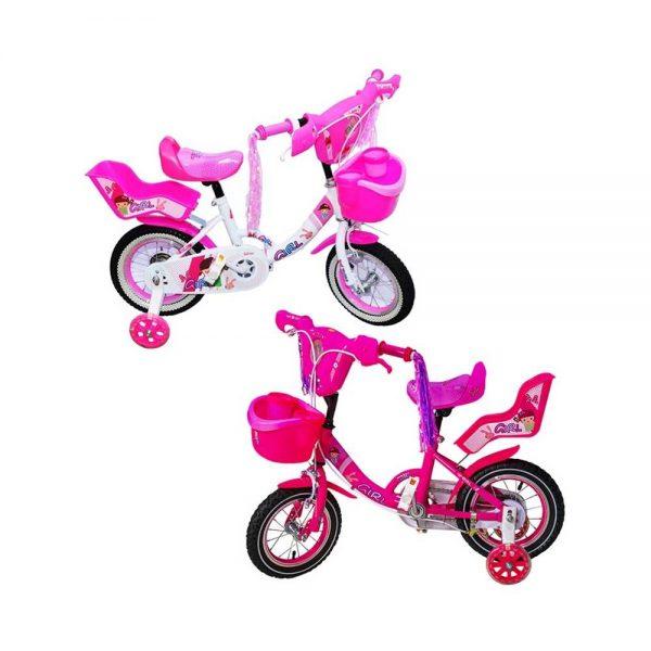 Bicicleta fete