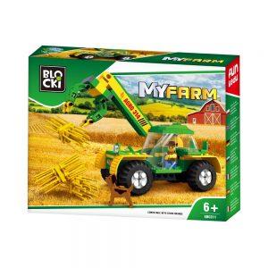 Blocki My Farm