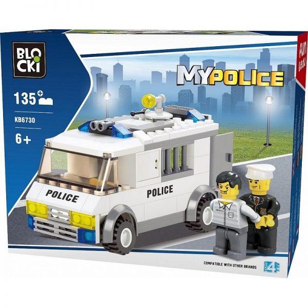Blocki My Police