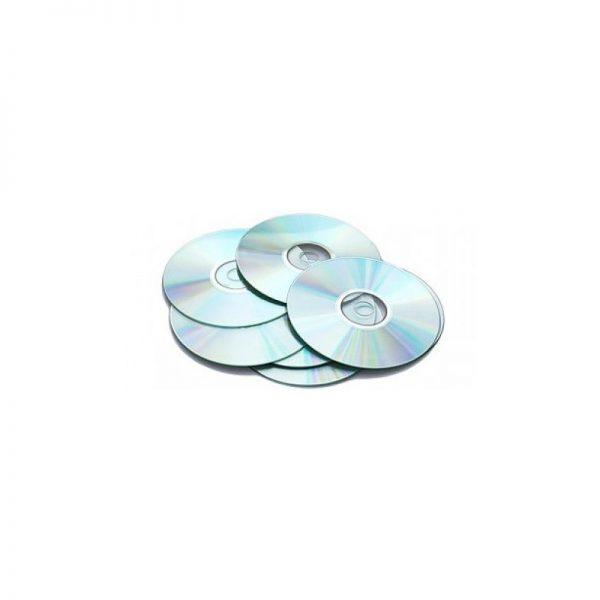 CD Datamax 50|bulk