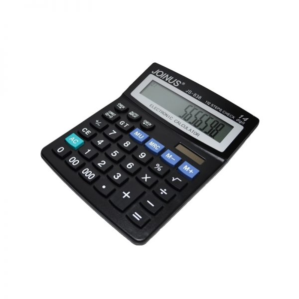Calculator 14 digiti