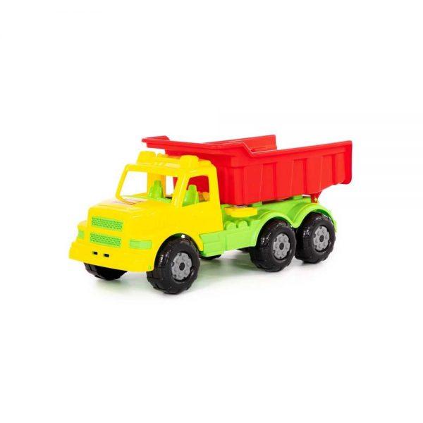 Camion - MaxiTruck