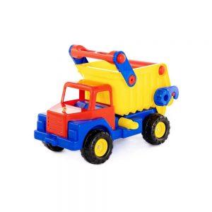 Camion - No.1