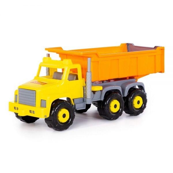 Camion - Supergigant