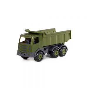 Camion militar - SuperTruck