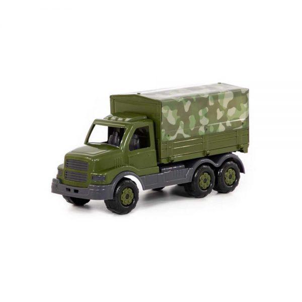 Camion militar cu prelata - Gigant