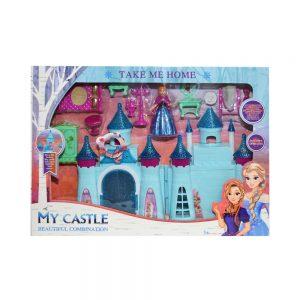Castel muzical