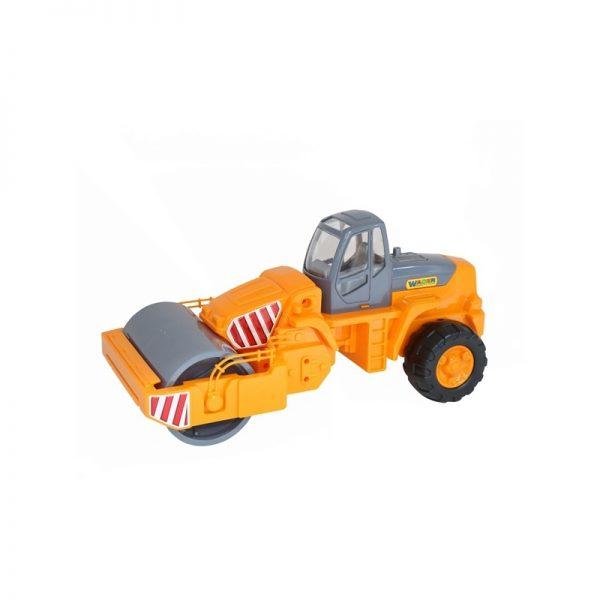 Cilindru asfalt - PowerTruck