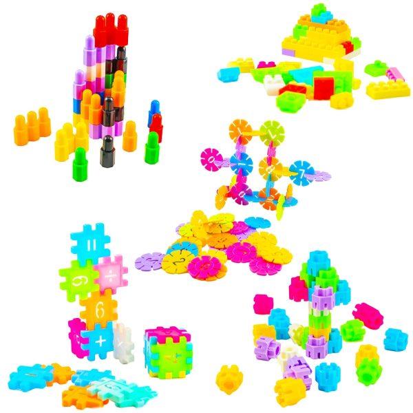 Cuburi constructii
