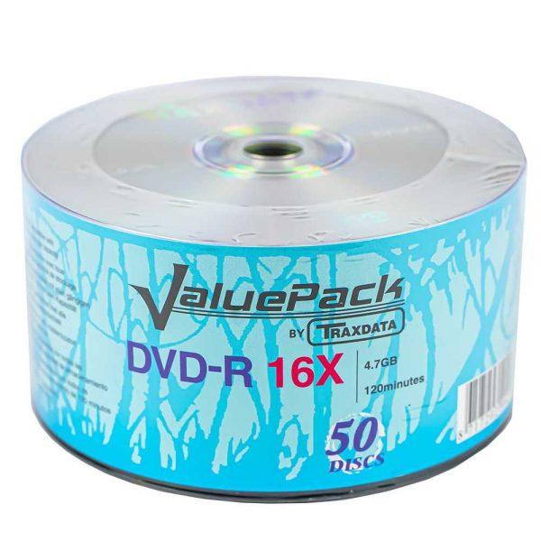 DVD Traxdata