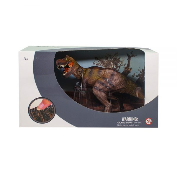 Dinozaur - Tyrannosaurus Rex