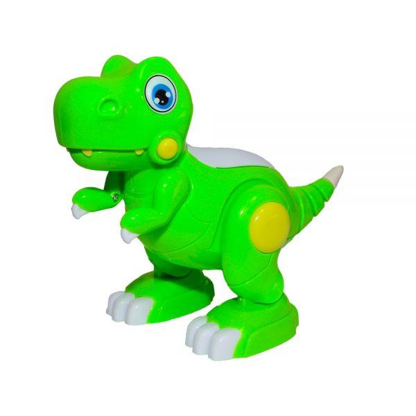 Dinozaur cu baterii