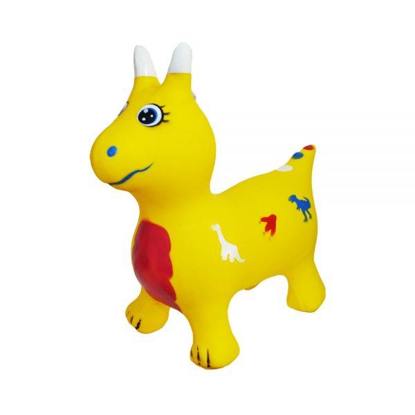 Dinozaur din cauciuc