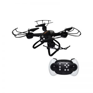 Drona RC cu leduri