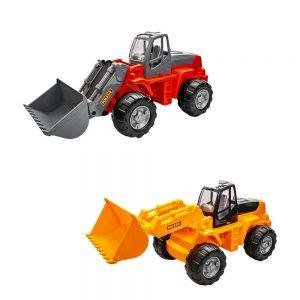 Excavator - PowerTruck