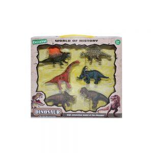 Figurine dinozauri
