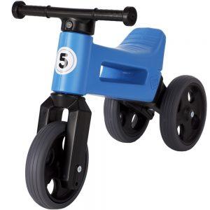 Funny Wheels Rider Sport albastru