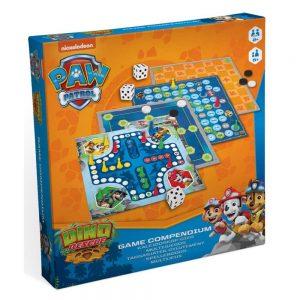 Game Compedium 25 jocuri