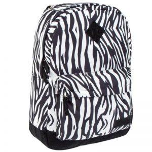 Ghiozdan Zebra