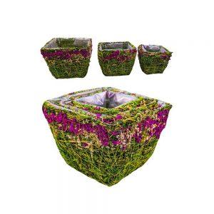 Ghiveci pentru flori