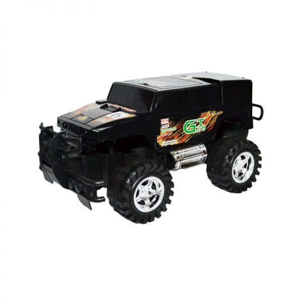Jeep frictiune