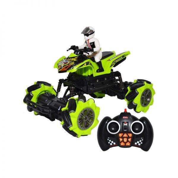 Jeep/ATV cu RC