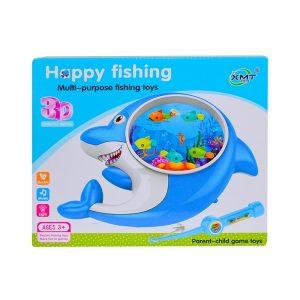 Joc de pescuit