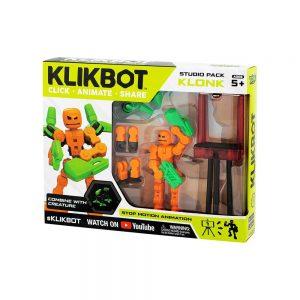 KLIKBOT - Studio Pack - NORIEL