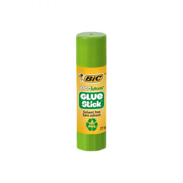Lipici solid ECO 21 g 20/cutie - BIC