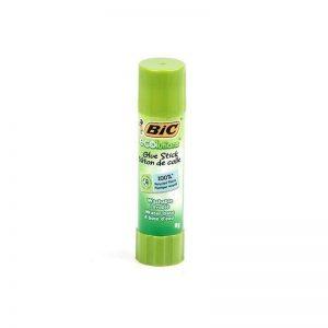 Lipici solid ECO 8 g 30/cutie - BIC