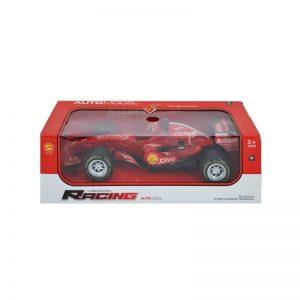 Masina F1 cu lumina si sunet