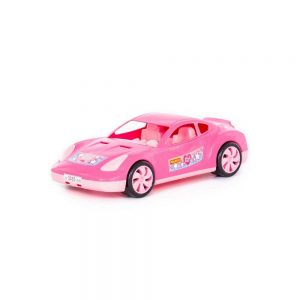 Masina de curse - Tornado