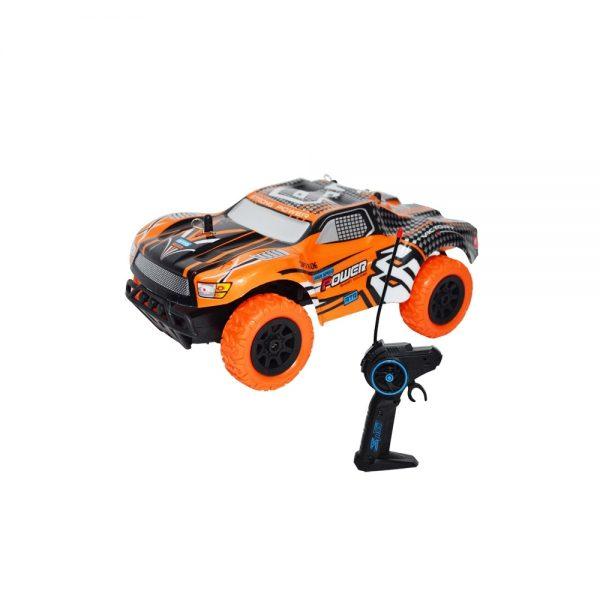 Masina de curse cu RC