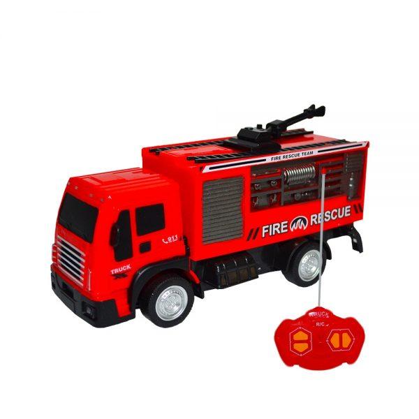 Masina de pompieri cu RC