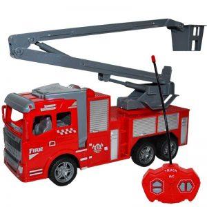 Masina pompieri cu RC