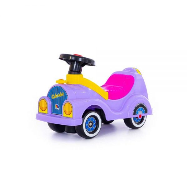 Masinuta Cabriolet