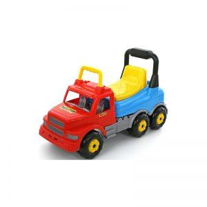 Masinuta fara pedale-Camion - MaxiTruck