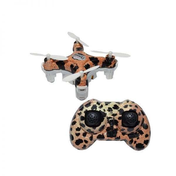Mini drona cu RC