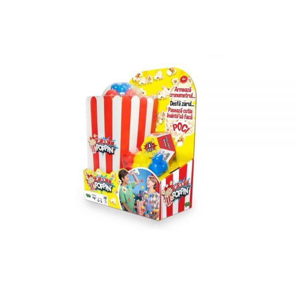 Noriel Games - Popcorn poppin