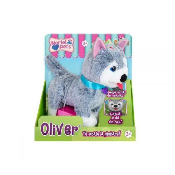 Noriel Pets - Oliver