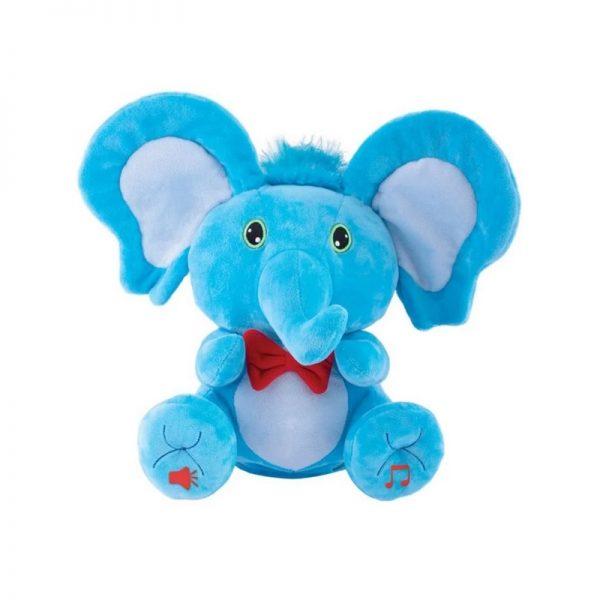 Noriel Pets - Tino Boo Elefantel