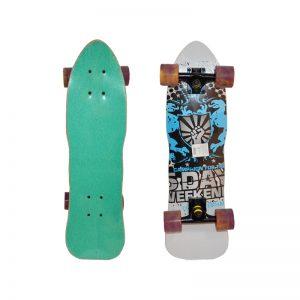 Placa skateboard profi