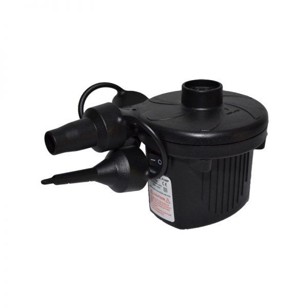 Pompa electrica pentru gonflabile