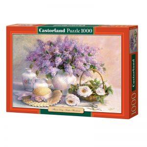 Puzzle 1000 Pcs - Castorland