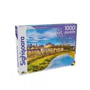 Puzzle 1000 piese Sighisoara